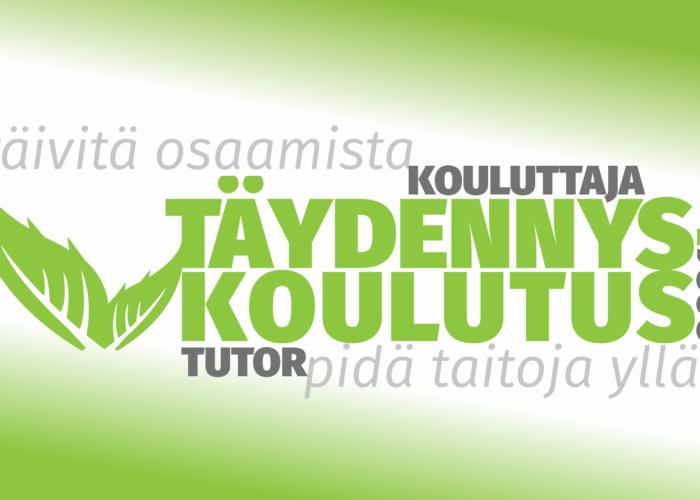 Kinestetiikan täydennyskoulutus kouluttajille ja tutoreille